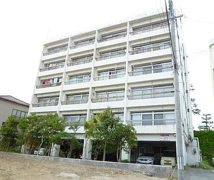 マンション(建物一部)-新潟市中央区旭町通2番町 外観