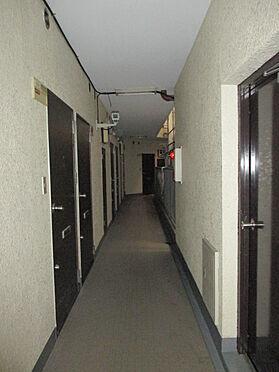 マンション(建物一部)-新宿区歌舞伎町2丁目 共用廊下