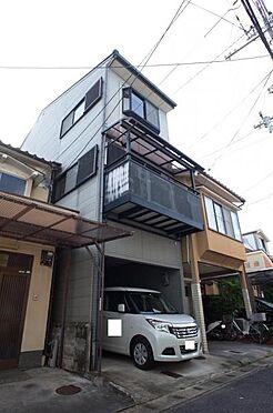 店舗・事務所・その他-京都市山科区西野後藤 外観