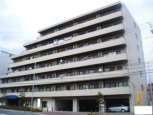マンション(建物一部)-京都市西京区大枝沓掛町 存在感のある外観