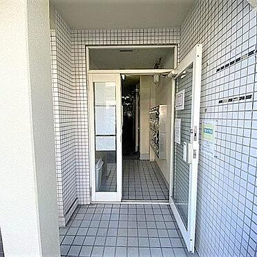 一棟マンション-大阪市東住吉区公園南矢田2丁目 間取り