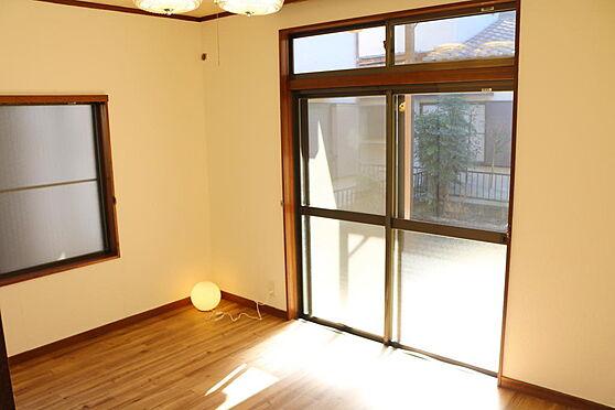 店舗・事務所・その他-熊谷市大原2丁目 内装