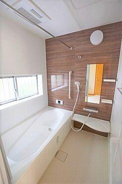 新築一戸建て-名取市大手町2丁目 風呂