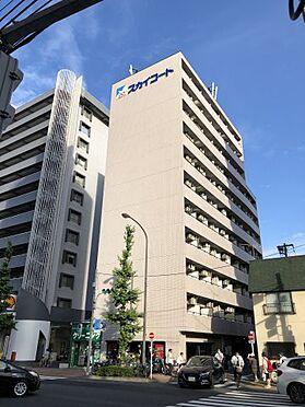 区分マンション-品川区平塚2丁目 外観