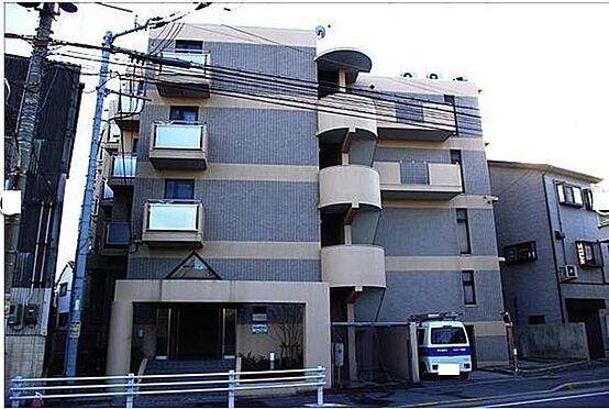 マンション(建物一部)-尼崎市西立花町3丁目 間取り