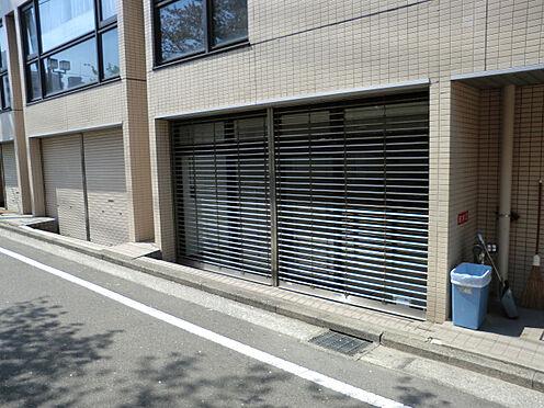 店舗(建物一部)-横浜市南区白金町2丁目 外観