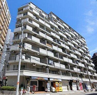 マンション(建物一部)-大阪市東淀川区東中島1丁目 ビジネス層に需要がある人気物件