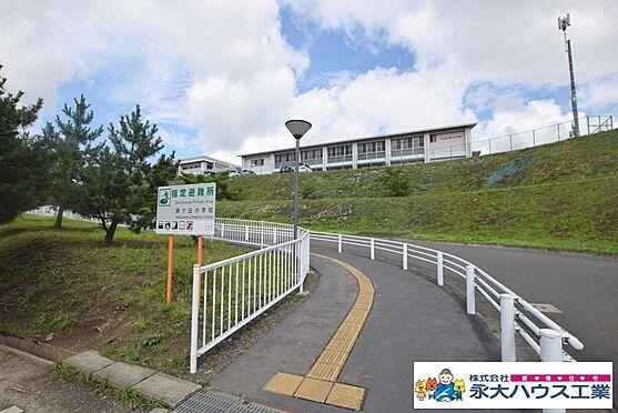 戸建賃貸-仙台市青葉区錦ケ丘5丁目 2Fトイレ