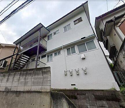 アパート-富士見市諏訪2丁目 外観