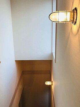 中古一戸建て-名古屋市南区豊1丁目 室内照明もひとつひとつ、こだわってます♪