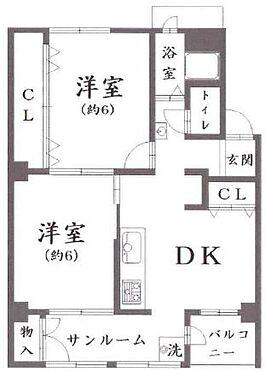 マンション(建物一部)-神戸市長田区五位ノ池町2丁目 南西角部屋・眺望あり・採光良好