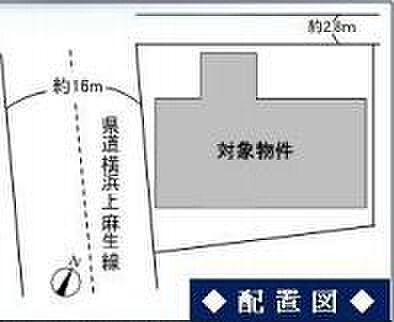 ビル(建物全部)-横浜市港北区小机町 区画図