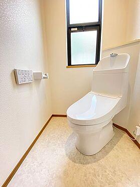 中古一戸建て-岡崎市真福寺町字落合 1階2階トイレ新品交換済み