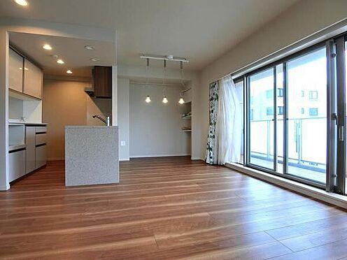 中古マンション-藤沢市湘南台1丁目 居間