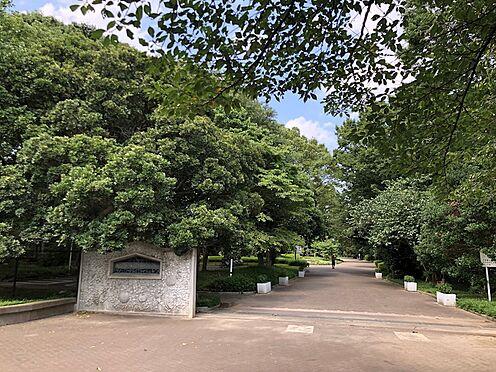 中古マンション-さいたま市北区土呂町2丁目 見沼グリーンセンター(452m)