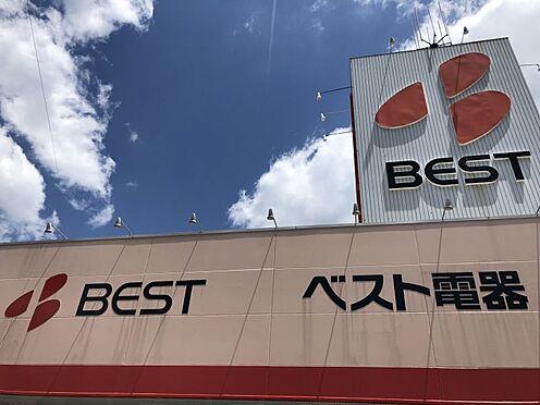 中古マンション-福岡市南区横手4丁目 ベスト電器大橋店まで約1900m