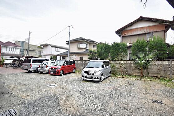 中古マンション-小金井市本町4丁目 駐車場