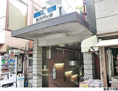 アパート-杉並区堀ノ内3丁目 新高円寺駅(現地まで720m)