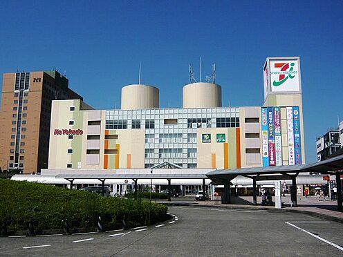 中古マンション-八王子市上柚木3丁目 イトーヨーカドー 南大沢店(800m)