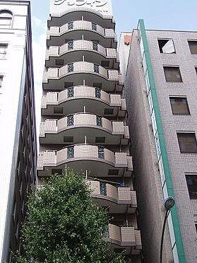 マンション(建物一部)-横浜市中区本町4丁目 外観