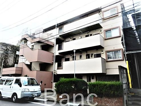 中古マンション-世田谷区経堂5丁目 経堂ヒミコマンション 外観