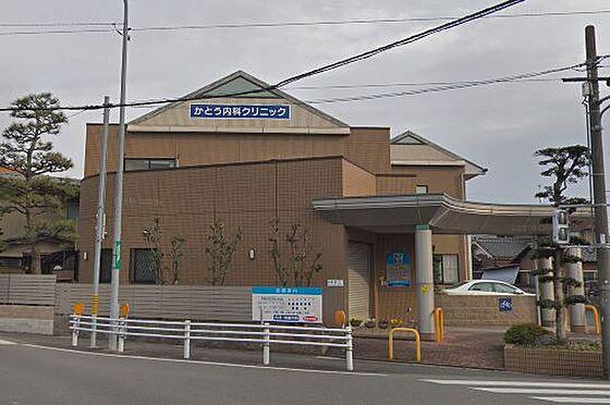 新築一戸建て-春日井市熊野町北1丁目 かとう内科クリニック 徒歩約14分(約1100m)