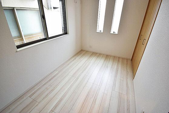 新築一戸建て-杉並区永福3丁目 寝室