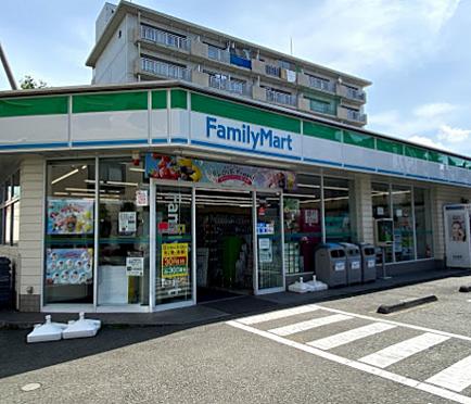 一棟マンション-立川市富士見町1丁目 ファミリーマートまで 約100m