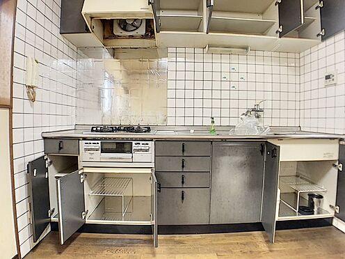 戸建賃貸-一宮市花池2丁目 ナカジツならキッチンのリフォームもワンステップサービスで可能です!