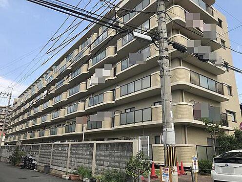 マンション(建物一部)-東大阪市南荘町 その他
