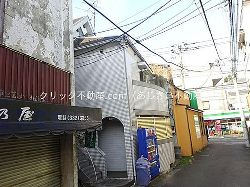 アパート-横浜市保土ケ谷区常盤台 外観