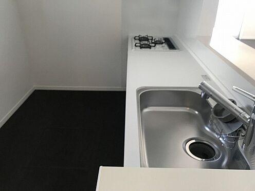 新築一戸建て-神戸市須磨区白川台5丁目 キッチン