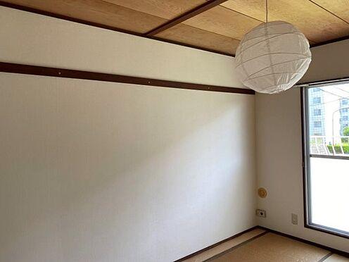 区分マンション-横須賀市グリーンハイツ 寝室