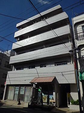 マンション(建物一部)-板橋区大和町 外観