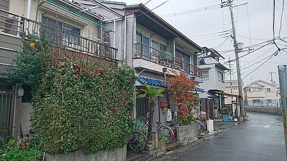 建物全部その他-堺市東区引野町2丁 外観です