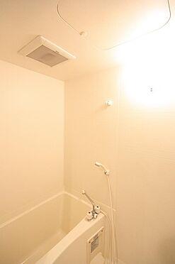 アパート-福岡市中央区港1丁目 風呂