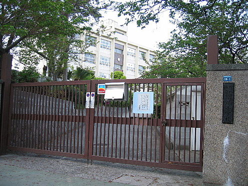 中古マンション-神戸市垂水区松風台2丁目 神戸市立塩屋小学校