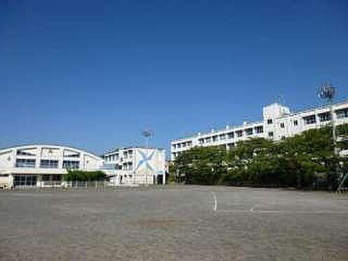 新築一戸建て-八王子市南陽台2丁目 八王子市立由木中央小学校(897m)