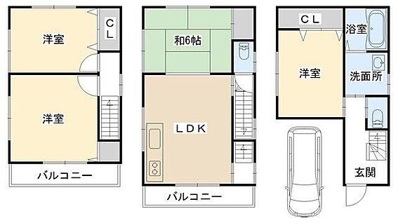 店舗・事務所・その他-堺市堺区山本町5丁 その他