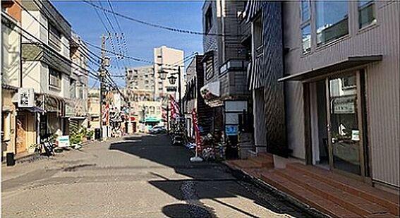 アパート-横浜市旭区中希望が丘 その他
