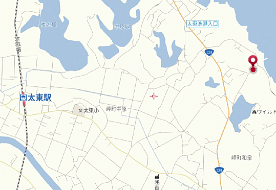 区分マンション-いすみ市岬町和泉 その他