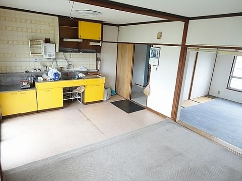 マンション(建物一部)-堺市北区東浅香山町3丁 キッチン