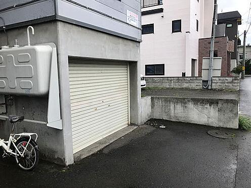 アパート-札幌市東区北三十七条東5丁目 共同車庫