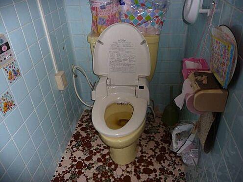 建物一部その他-糸満市西川町 2Fトイレ