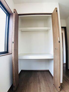 中古一戸建て-安城市東町獅子塚 全室収納スペース付!荷物の多い方におすすめです