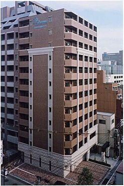 区分マンション-大阪市中央区東心斎橋1丁目 外観