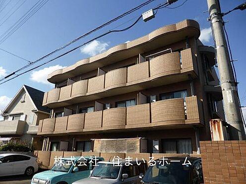 マンション(建物全部)-福岡市南区警弥郷1丁目 外観