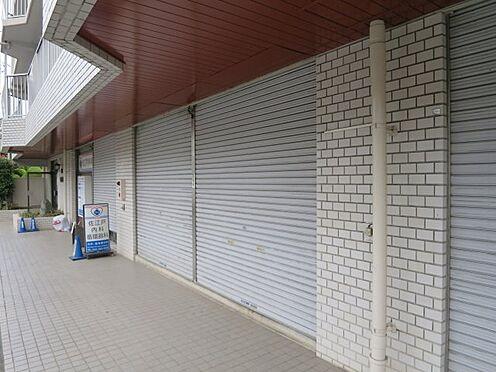 店舗事務所(建物一部)-横浜市都筑区佐江戸町 店舗前スペース使用出来ます