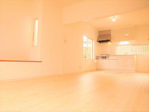 アパート-小金井市前原町2丁目 賃貸併用住宅・収益物件・事務所利用も可能。