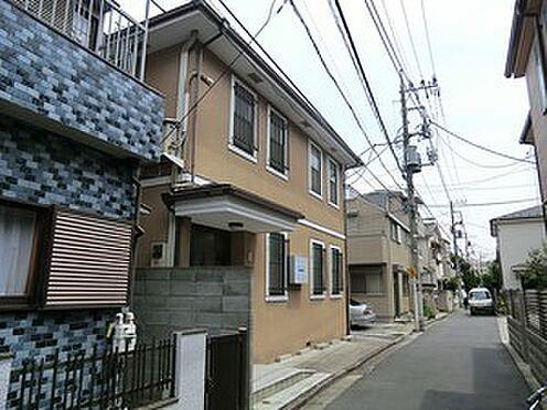 建物全部その他-大田区西蒲田8丁目 橋本医院